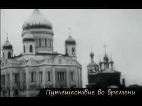 Как целовать крест в храме