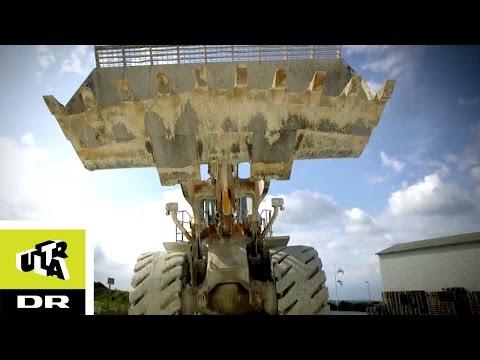 Gummiged |Danmarks Vildeste Maskiner | Ultra