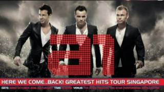 a1 Make It Good - Here We Come Back Greatest Hits Tour