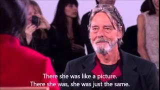 Смотреть онлайн Встреча бывших возлюбленных спустя 30 лет