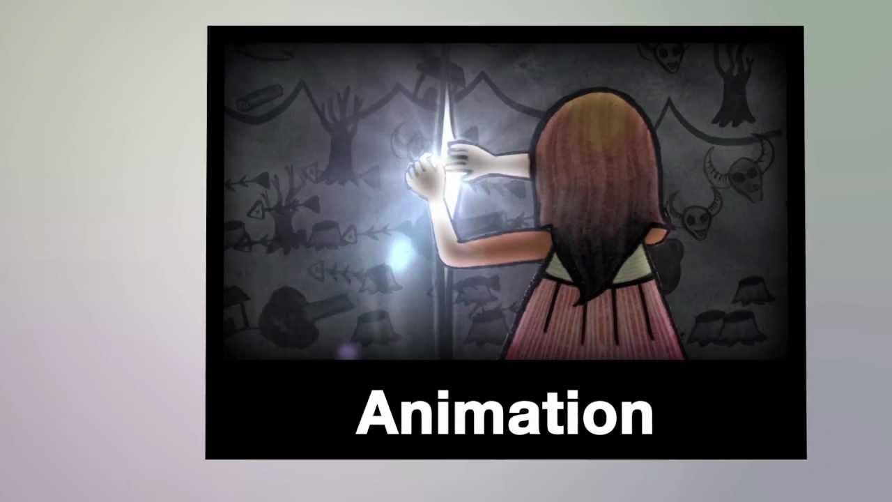 Standbild aus BestOf: Ausschnitt aus produzierter Animation