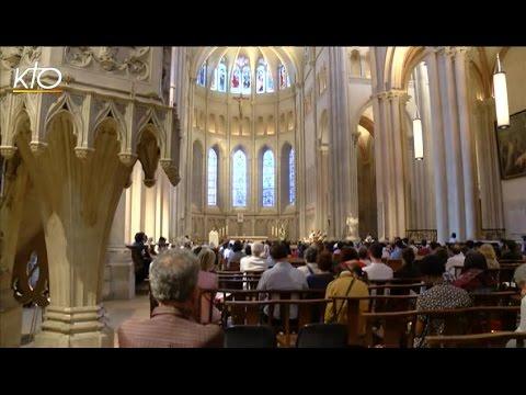 La fête des disciples célèbre des jumelages entre 3 diocèses