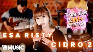 Lirik Lagu Cidro 2 - Esa Risti, Lengkap dengan Chord Kunci Gitar