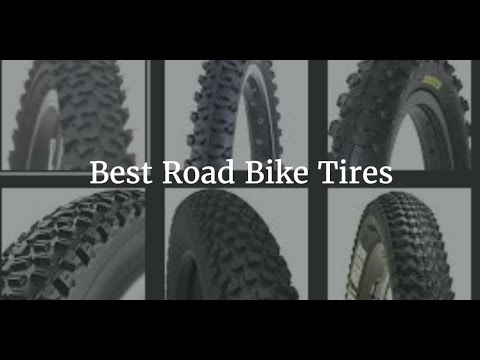 Best road bike tires 2017