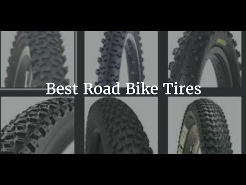 Best road bike tires 2017