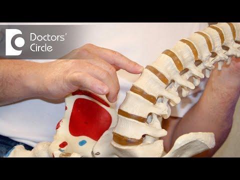 Deteriorarea ligamentelor tibiale ale articulației gleznei