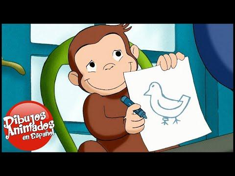 Jorge el Curioso en Español 🐵El Palomar de Jorge 🐵 Episodio Completo 🐵 Caricaturas Para Niños