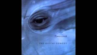 The Divine Comedy ‎– Timewatch
