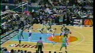 Michael Jordan 1996 All-Star Game