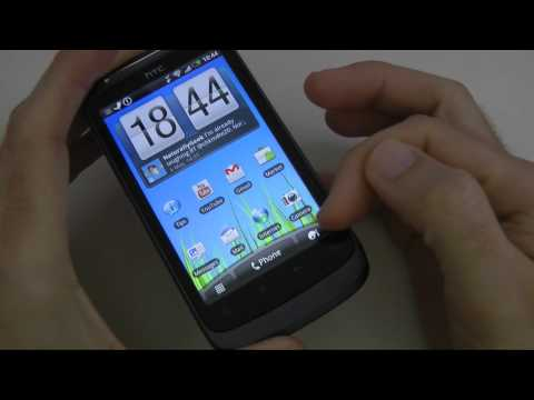 HTC Desire S Mobile Phone Full Review