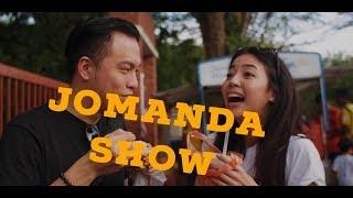 """Jomanda Show' Episode 1"