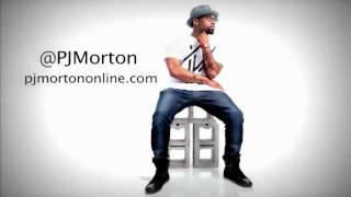 PJ Morton - Son of a Preacherman (@PJMorton)