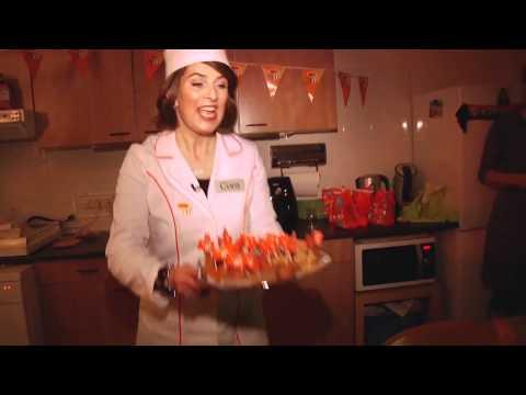 'Win Cora bij je thuis!' winnaars in Cuijk