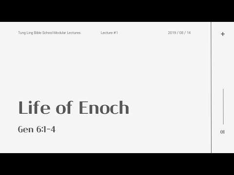 Life of Enoch