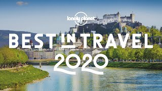 The Top 10 Cities To Visit In 2020 - Lonely Planet