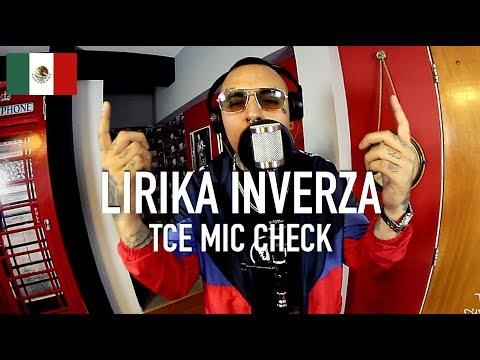 Lirika Inverza - Nascar [ TCE Mic Check ]