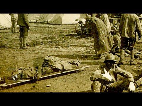 Primul Război Mondial si scriitori români. Povestea dramelor