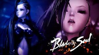 Blade & Soul - Custom Yura Profile & Mod - (All Servers)