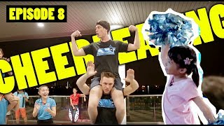 Elysa forces Mark and Ryan to try Cheerleading   You Kid-ing   Astro SuperSport