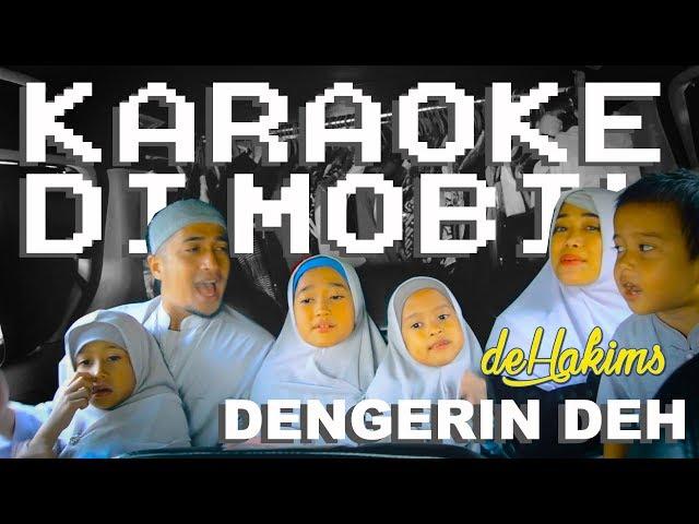 Pronunție video a Dengerin în Indoneziană