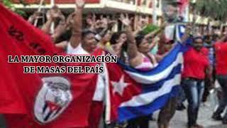Los CDR  en sus 60 años en Santiago de Cuba