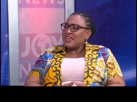 Education Reforms - News Desk on JoyNews (22-2-19)
