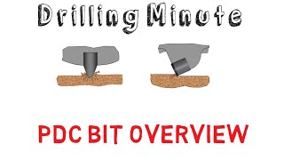 Ulterra Drilling Minute 111: PDC Bit Overview