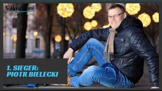 1. Sieger: Piotr Bielecki