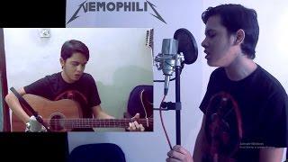NEMOPHILIS - Before The Dawn (Judas Priest Cover) *Kshitij Kumar*