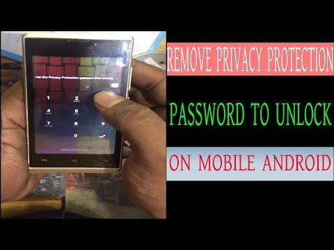 Download Privacy Protection Password To Unlock Video 3GP Mp4