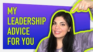 My Leadership Advice For Your Career, Goal Setting As A Manager