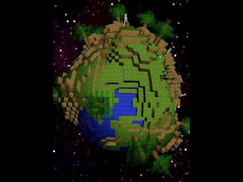Video of Craft World 3D Live Wallpaper
