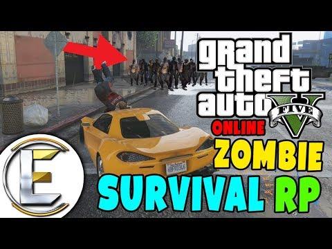 Steam 커뮤니티 :: 비디오 :: DAYZ MOD FOR GTA V | Zombie