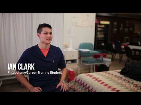 Phlebotomy Career Training The Leader In Onsite And Elearning