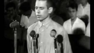 1961 год. Суд над верующими. http://andy-777.livejournal.com