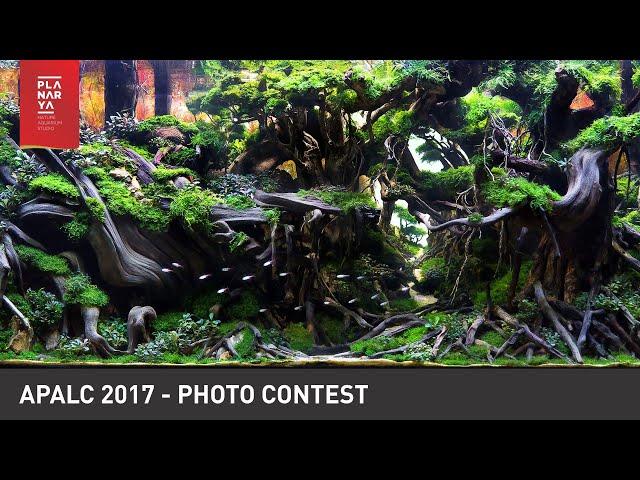 AQUASCAPE PHOTO CONTEST - APALC 2017