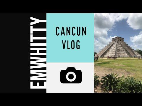 Visit cancun, mexico - Bucket List Ideas
