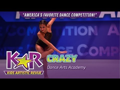 """Crazy"" from Dance Arts Academy"