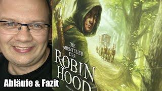 Die Abenteuer des Robin Hood (Kosmos) - nominiert zum Spiel des Jahres 2021 - ab 10 Jahren