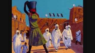 The Mars Volta - Goliath video