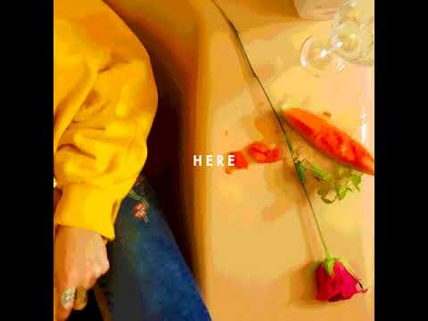 Sasha Sloan - Here (Official Audio)