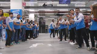 Maltepe Ritim İstanbul Decathlon Mağazamız Açıldı! - Decathlon Türkiye