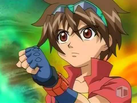Bakugan Battle Brawlers Episode 27   Show Down
