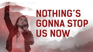 Lirik dan Chord Lagu Rohani Nothing Gonna Stop Us Now-JPCC Worship