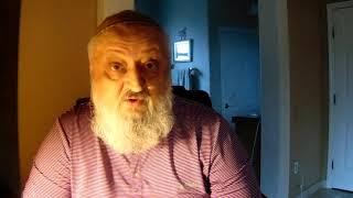 И сказал Господь Моисею...Первоисточники иудаизма часть 2(Брешит-Бытие)