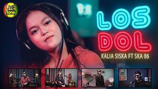 LOS DOL   DENNY CAKNAN   DJ KENTRUNG   KALIA SISKA ft SKA 86
