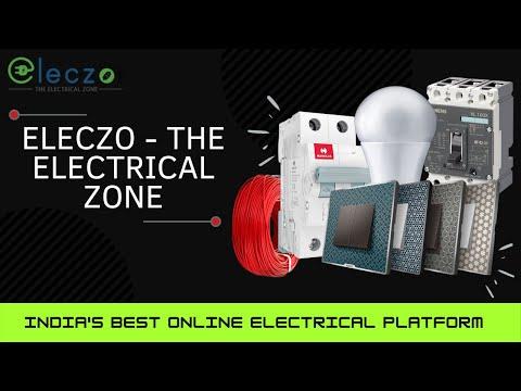 Eleczo.com - The Electrical Zone
