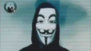 ANONYMOUS - Who Is Anonymous-Q-Anon? What Is Coming. Urgent Message