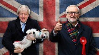 SE TV NÅ: Skjebnevalget i Storbritannia