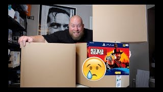 I bought a $2,125 Amazon Customer Returns ELECTRONICS Pallet with a CRAZY PS4 PROBLEM